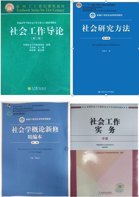 2020考研参考书目:中华女子学院硕士考试参考书目